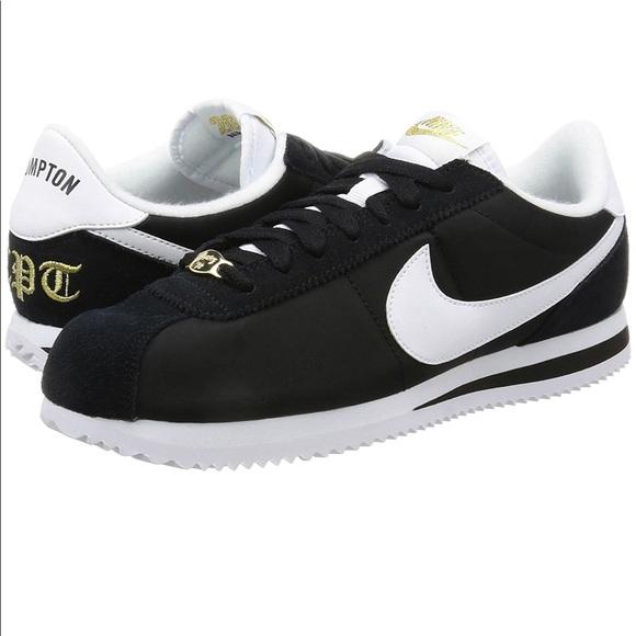 best service aa13e ac30d Nike Cortez Compton